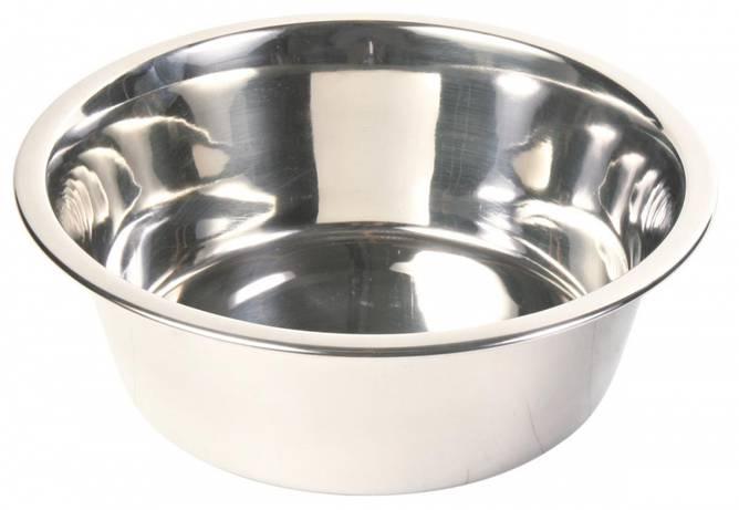 Bilde av Hundeskål i rustfritt stål